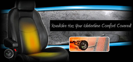 heated seats by Roadwire